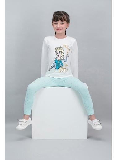 Roly Poly Pijama Takım Krem